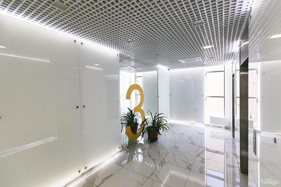 Интерьер недели (Петербург): Офис IT-компании JetBrains. Изображение № 18.