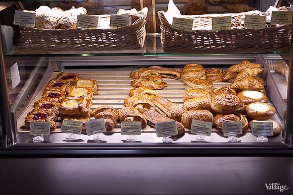 В Петербурге открылась вторая пекарня «Волконский». Изображение № 6.