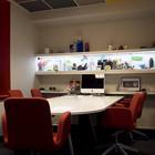 6 офисов дизайн–студий: FIRMA, Bang! Bang!, Red Keds, ISO студия, Студия Артемия Лебедева. Изображение № 32.