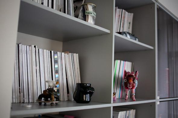 Офис недели: продакшн компания Andy Fiord Studio (Петербург). Изображение № 22.
