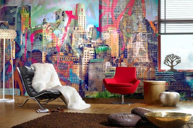 Гид The Village: Где купить необычные материалы для отделки стен. Изображение № 24.