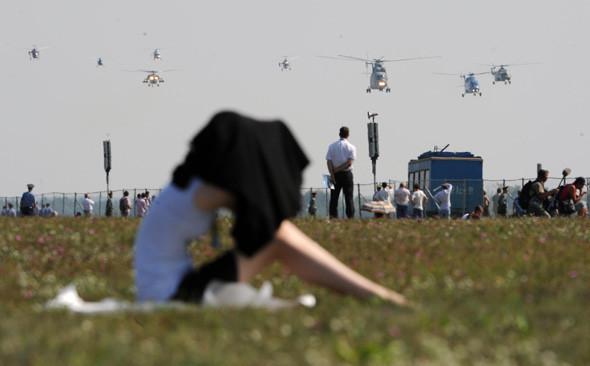 450 вертолетов получит Министерство обороны России уже в этом году. Изображение № 16.