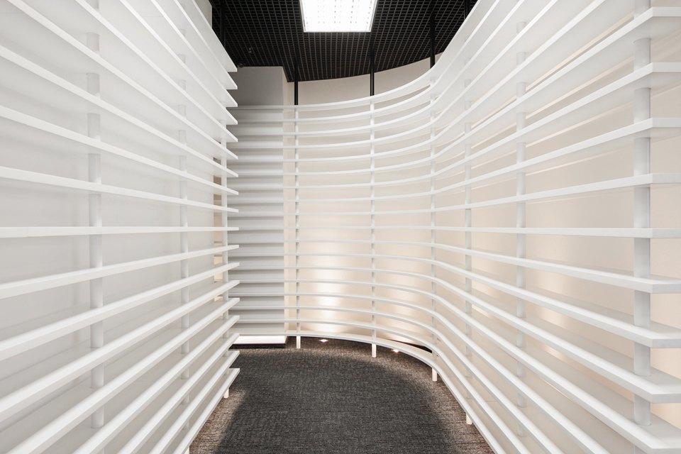 Офис ломоперерабатывающего предприятия «Мера». Изображение № 11.