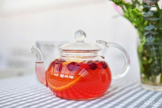 Чай клюквенный — 150 рублей. Изображение № 21.