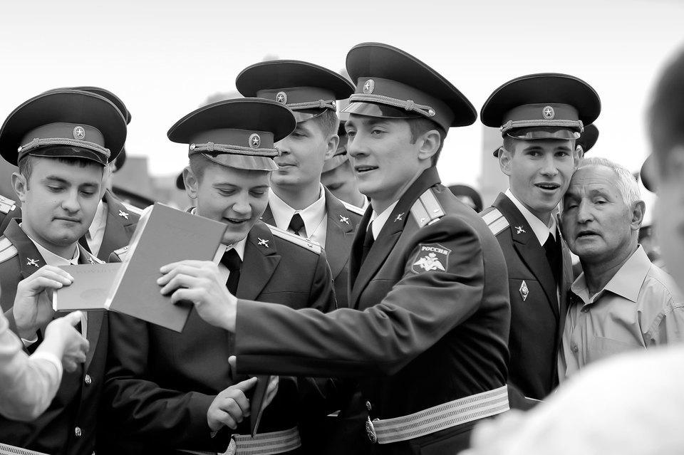 Камера наблюдения: Москва глазами Анастасии Брюхановой. Изображение № 9.