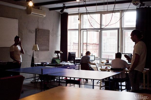 Офис недели (Москва): «Переговорная №17». Изображение № 22.