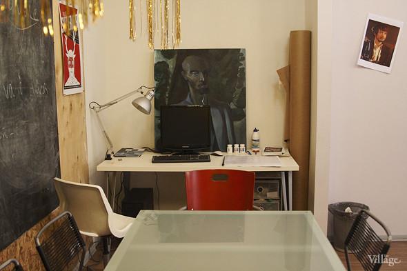 Офис недели: Студия дизайна Kapodaki. Изображение № 2.