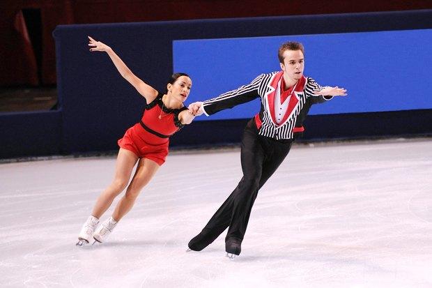 Люби и катайся: Где заняться олимпийскими видами спорта вМоскве. Изображение № 20.