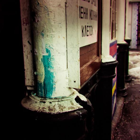 В зоне риска: Трамвайная остановка «Красностуденческий проезд». Изображение № 19.