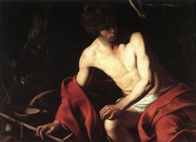 В Пушкинском музее открылась выставка Караваджо. Изображение № 7.