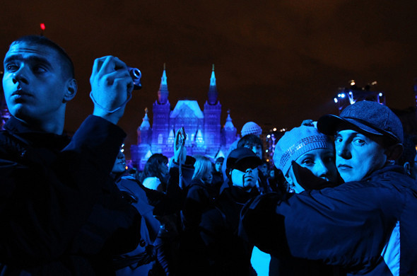 Первый фестиваль света пройдёт в Москве. Изображение № 17.