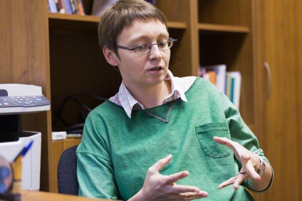 Социолог Яна Крупец— про то, как молодые горожане выбирают работу . Изображение № 1.