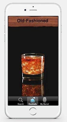 12 мобильных сервисов для пьющих. Изображение № 7.
