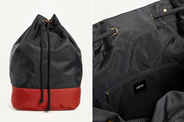Где купить мужскую сумку: 9вариантов отодной до56тысяч рублей. Изображение № 4.
