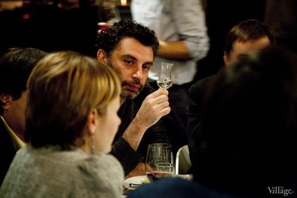 Разговоры на ужине: Кто заказывает архитектуру в Москве. Изображение № 27.