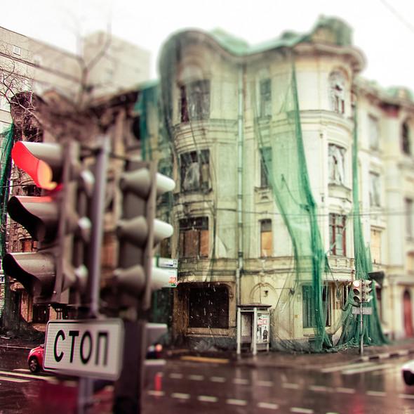В зоне риска: Дом Быкова на 2-й Брестской. Изображение № 3.