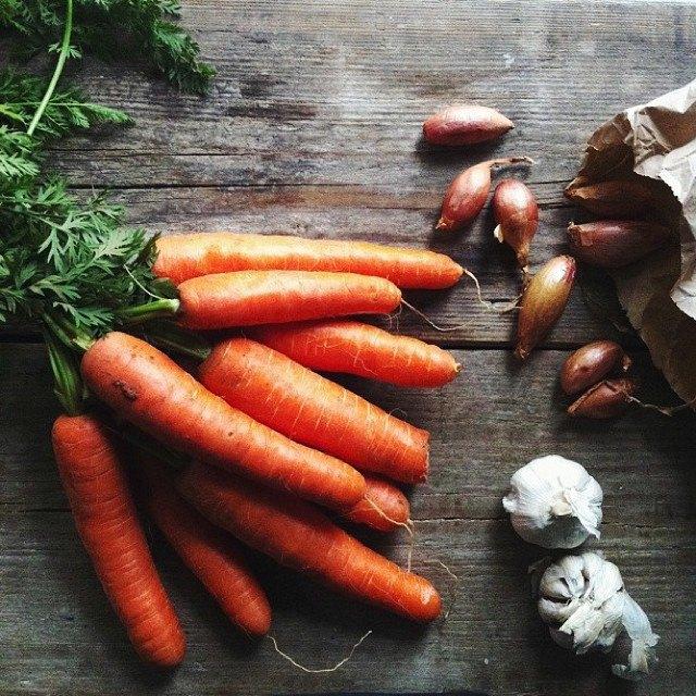 Пищевая плёнка: Красивые Instagram с едой (Часть 3). Изображение № 7.