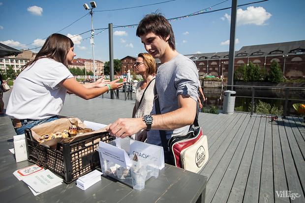 Эксперимент The Village: Как продавать кексы, следуя экономике бесплатного. Изображение № 17.