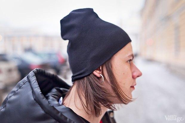 Внешний вид: Андрей Кравцов, основатель марки SH'U. Изображение № 9.