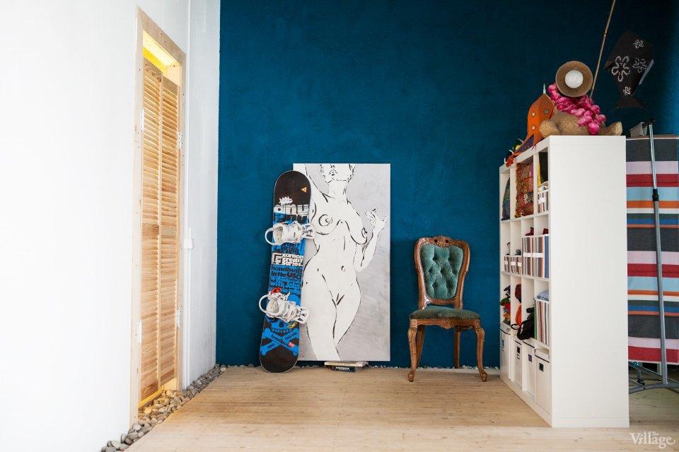 Квартира недели (Москва) . Изображение № 34.