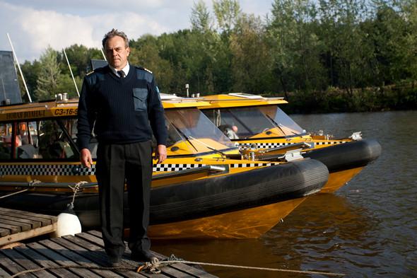 Изображение 6. Морские волки: капитаны водного транспорта о своей работе.. Изображение № 8.