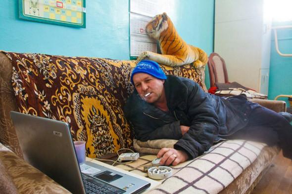 Стартовал конкурс на лучший фоторепортаж о Москве-2011. Изображение № 10.