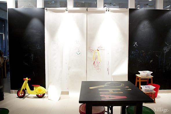 Новое место: Детский центр «Шардам». Изображение № 16.