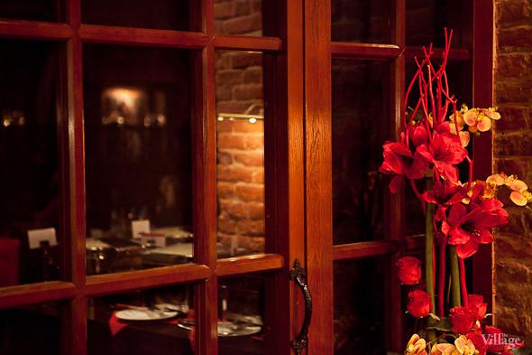 Еда на ощупь: Ужин в ресторане без света Dans le Noir?. Изображение № 8.
