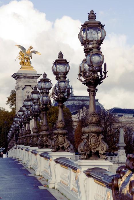Изображение 11. Париж в цвете.. Изображение № 11.