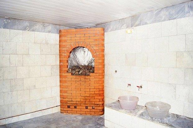 Банный лист: 13 лучших общественных бань Петербурга. Изображение № 34.