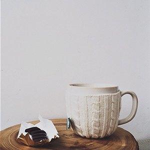 Пищевая плёнка: 41 красивый Instagram седой. Изображение № 115.