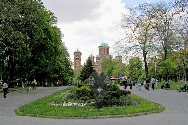 10 мест вБелграде, куда ходят сами белградцы. Изображение № 8.