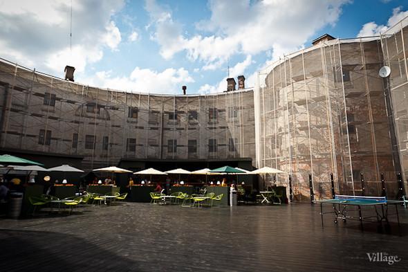 Новое место: кафе-бар «Голландия» (Петербург). Изображение № 17.
