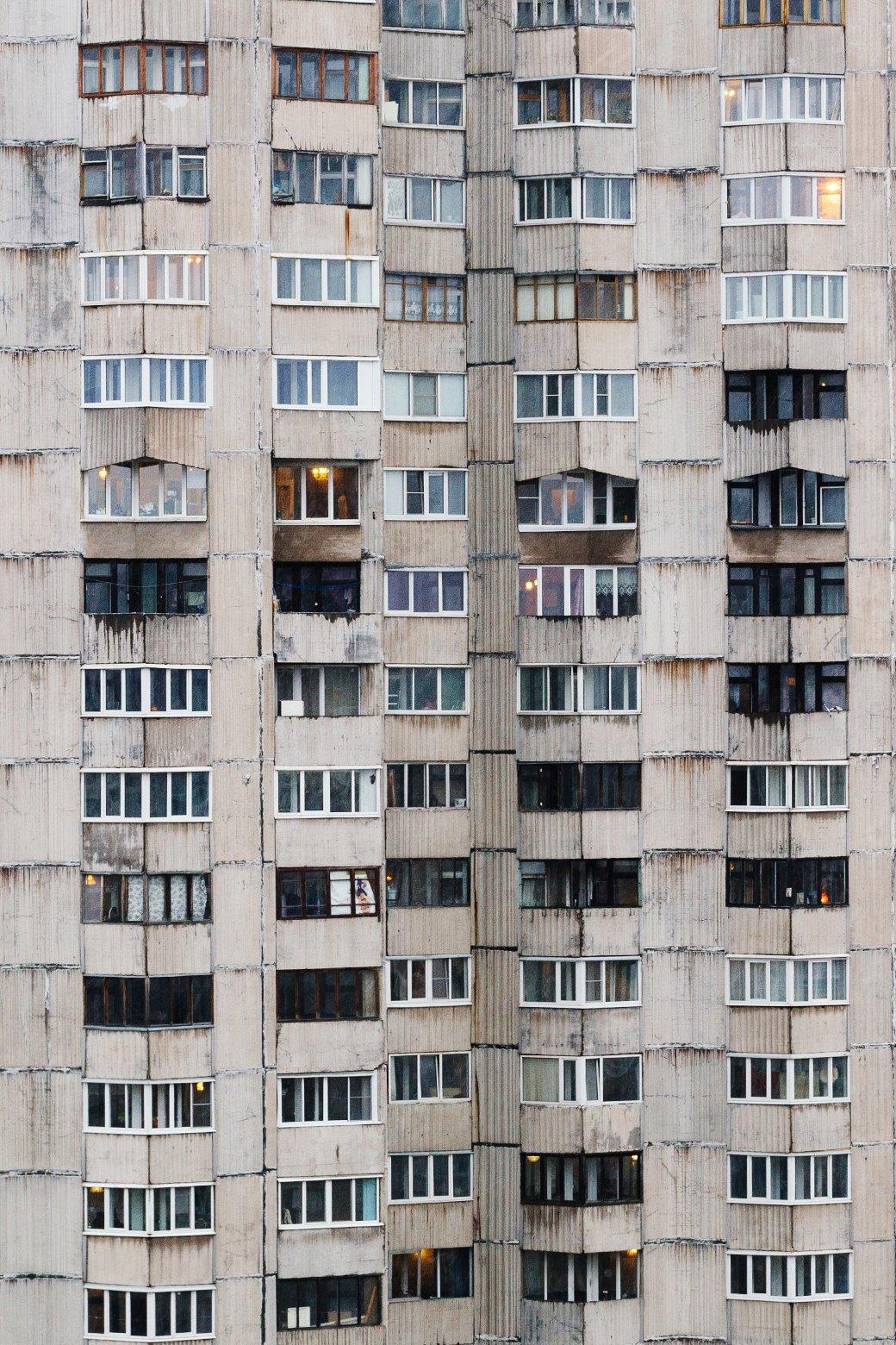 Я живу в доме «на курьих ножках» на«Приморской» (Петербург). Изображение № 6.