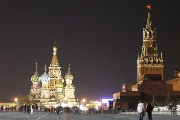К концу года в Москве запустят интернет-портал для туристов. Изображение № 1.
