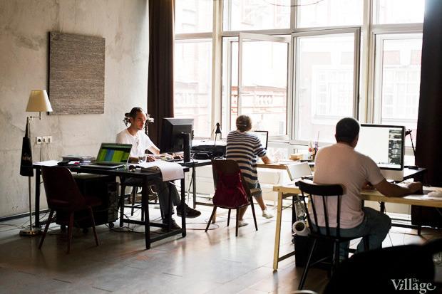 Офис недели (Москва): «Переговорная №17». Изображение № 7.