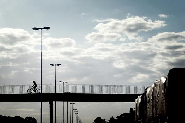 Основатель Let's bike it! о том, почему все ненавидят велоактивистов. Изображение № 4.