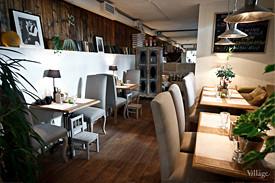 Изображение 5. 7 новых итальянских ресторанов в Петербурге.. Изображение № 7.