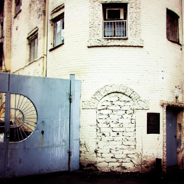 В зоне риска: Дом Поленова на Зоологической улице. Изображение № 9.