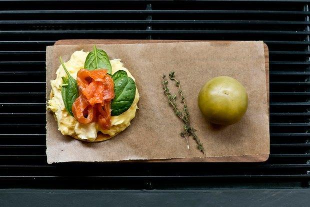 9 новых мест для завтраков вМоскве. Изображение № 36.