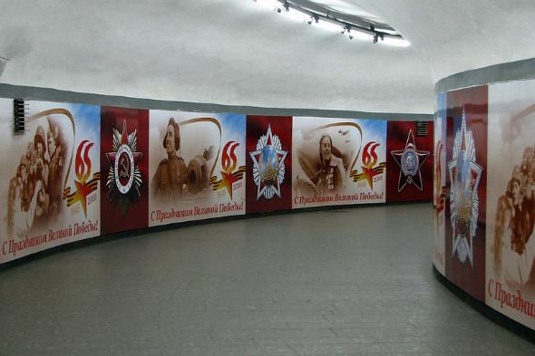 Плакаты ко Дню победы. Фотография:  http://konstryctor.livejournal.com. Изображение № 6.