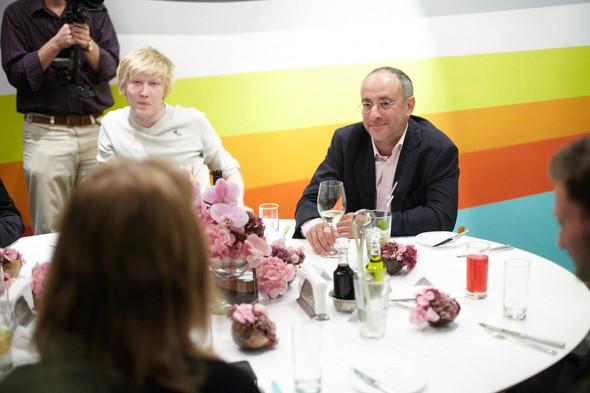 Разговоры на ужине: Люди, которые делают красоту. Изображение № 21.