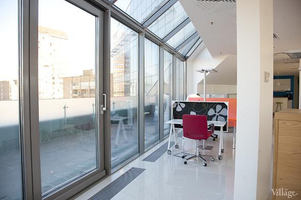 Офис недели (Москва): Martela. Изображение № 8.