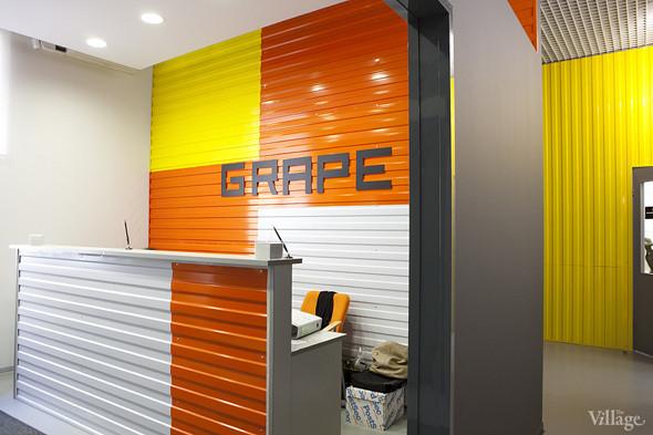 Офис недели (Москва): Рекламное агентство Grape. Изображение № 2.