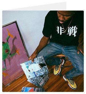 17 альбомов лета. Изображение № 16.
