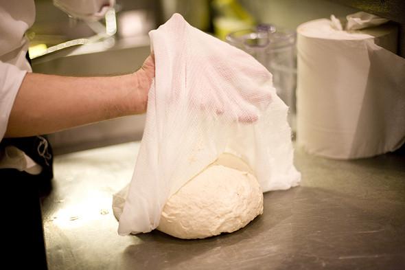 Изображение 38. Фоторепортаж с кухни: Ресторан «Бонтемпи».. Изображение № 51.
