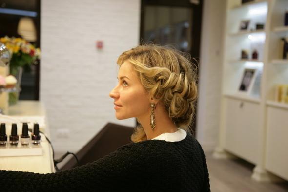 Новое место: Салон причёсок «Фен Dry Bar». Изображение № 8.