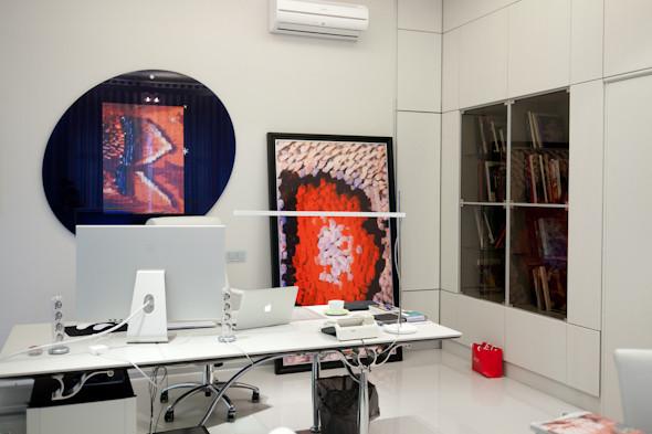Офис недели: продакшн компания Andy Fiord Studio (Петербург). Изображение № 27.
