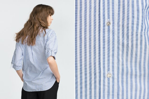 8 женских рубашек сузором. Изображение № 3.