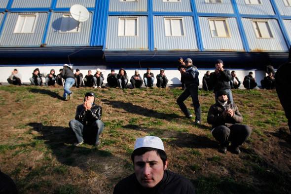 Стартовал конкурс на лучший фоторепортаж о Москве-2011. Изображение № 30.